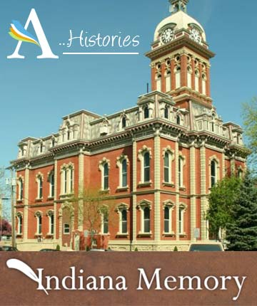 Adams County Histories