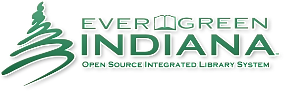 Evergreen Indiana Library Card